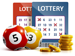 Lottery image