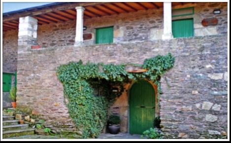 Hotel Rural Santa Mariña