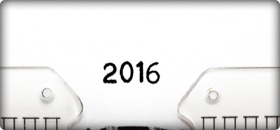My Year in Writing
