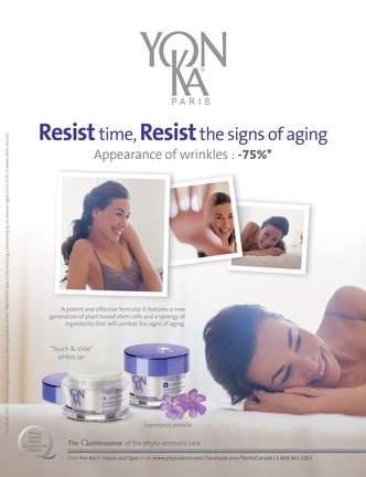 YONKA TIME RESIST AGING