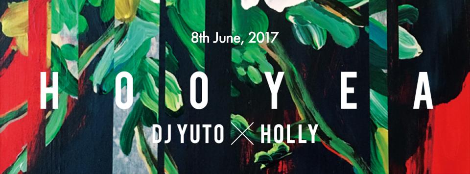 Hooyea YUTO x HOLLY