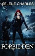 Forbidden book cover
