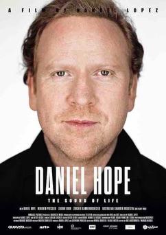 Artwork DANIEL HOPE