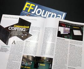 FF Journal article