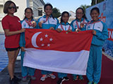 National Youth Team