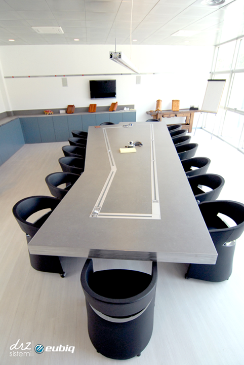 RH1 On Conference Table