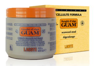 Anti Cellulite Mud by GUAM