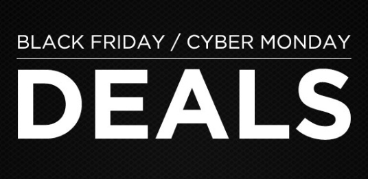 RSPE Black Friday & Cyber Monday Deals