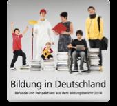 DJI Impulse 107: Bildung in Deutschland