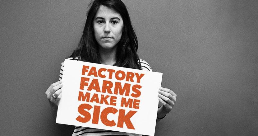 Factory Farms Make Me Sick Web Image