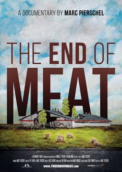 Artwork THE END OF MEAT