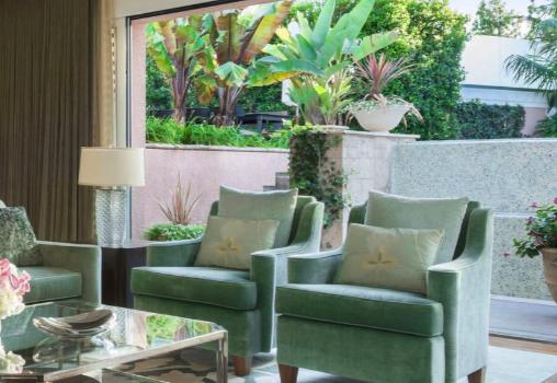 Best Hotel Suites Los Angeles