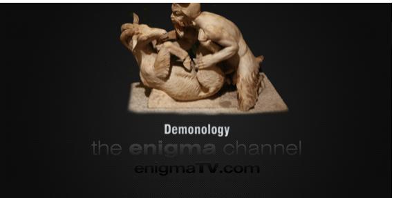 Demons of the Freemasons - finally revealed