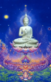 Buddha and the Psychic Oracles of Tibet