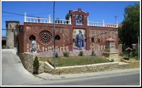 Albergue Viatoris en Sahagún