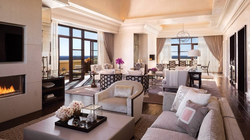 Four Seasons Presidential Suites Disney Holidays