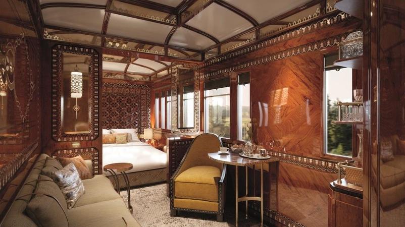 Orient Express Grand Suites