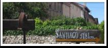 Etapa 04 Villamayor del Rio - Burgos