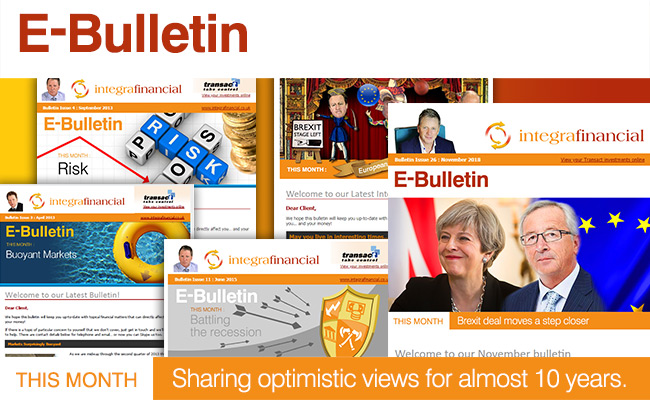 This Month : Sharing optimistic views for over 10 years.