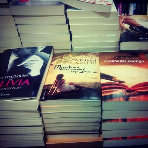 Casa del Libro: Valencia
