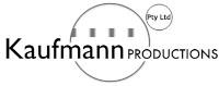 Kaufmann Productions Logo