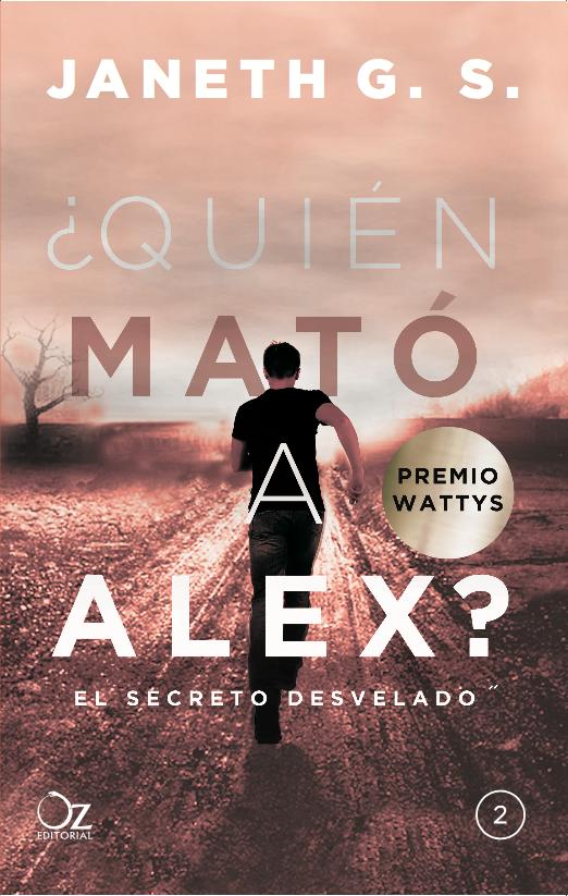 ¿Quién mató a Alex? El secreto desvelado