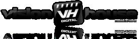 Vision House Media - Logo