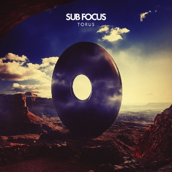 Sub Focus Announces New Album Torus and A Song With Kele Okereke From Bloc Party