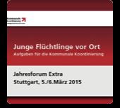 Weinheimer Initiative - JahresforumExtra