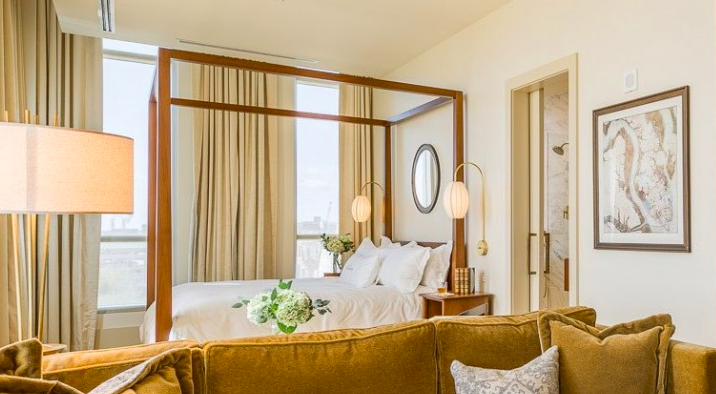 dewberry charelston suite