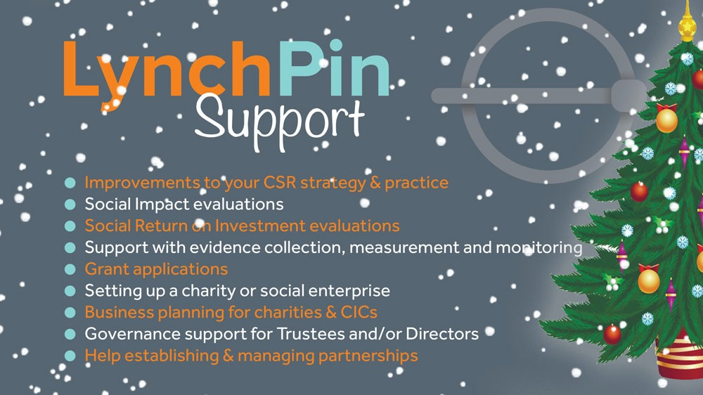 LynchPin Support