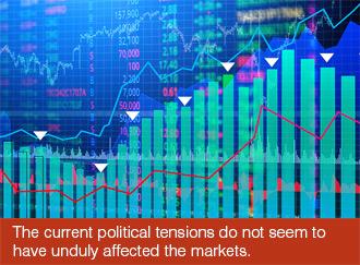 Market reactions