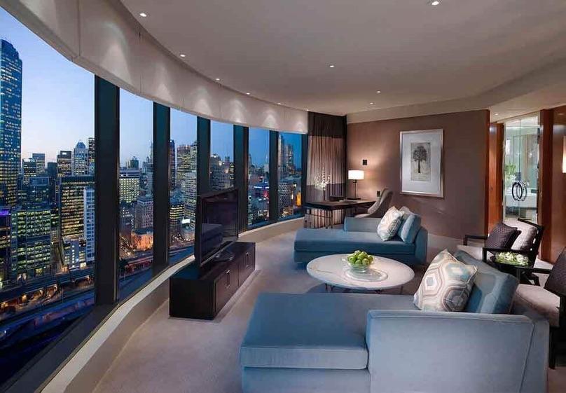 Crown Towers Melbourne Suites