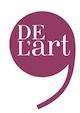 DEL'ART, art contemporain Côte d'Azur