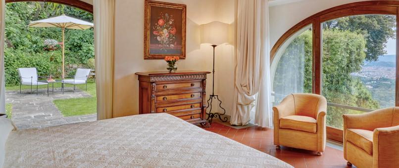 Belmond Limonaia Suite Florence
