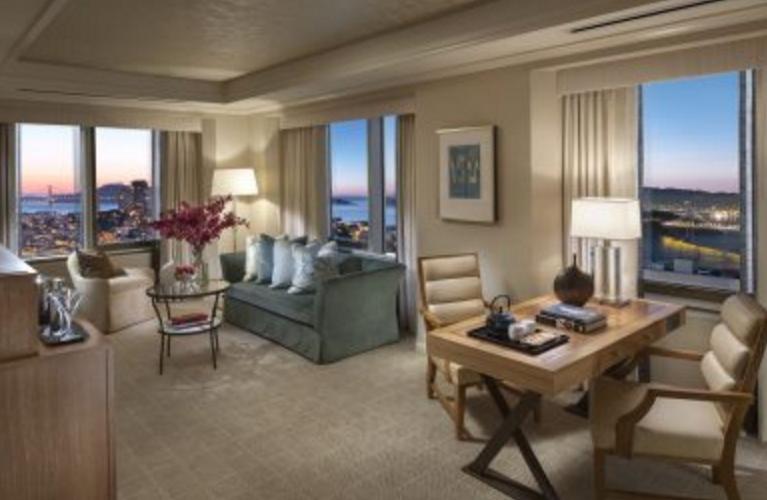 Best Sized Suites San Francisco