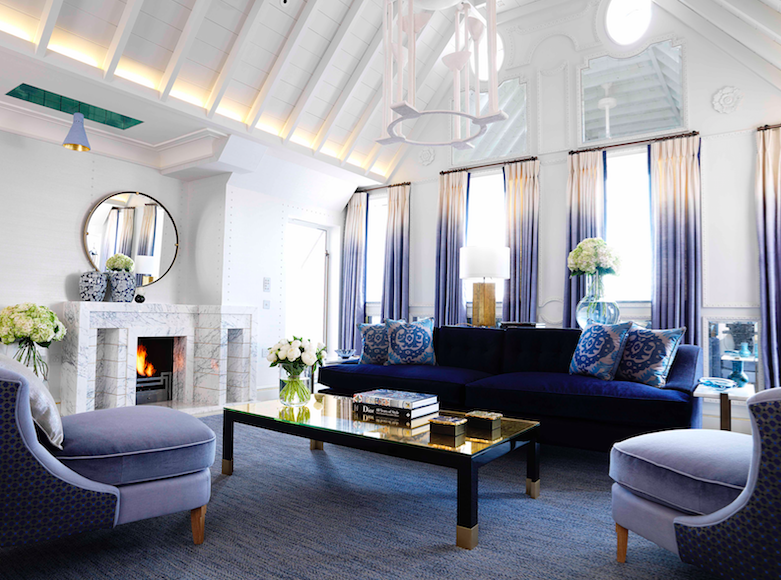 The Connaught London Apartment Suite