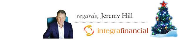 regards, Jeremy Hill
