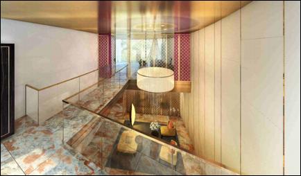 Dodler Grand Suites
