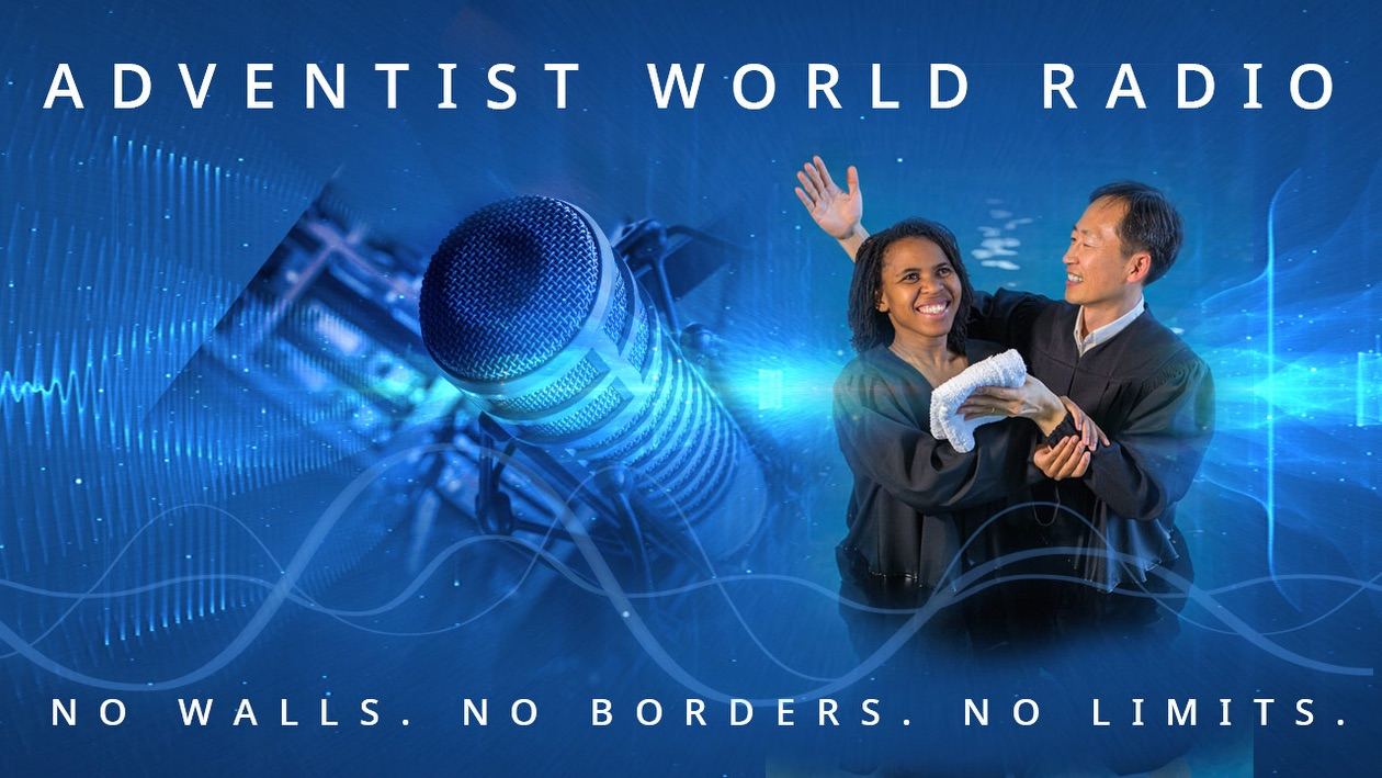 Adventist World Radio · Inspirations Newsletter