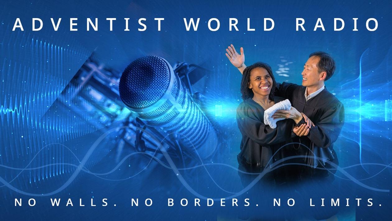 Adventist World Radio · Inspirations Newsletter