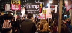 Trump's Immigration Ban: A Lesson Plan