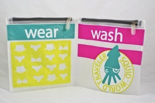 Squid Wash & Wear