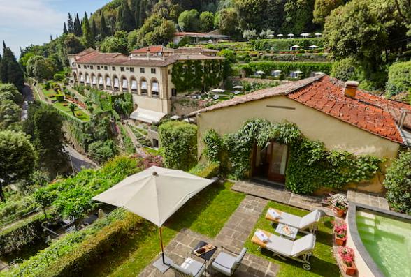Belmond Hotel Florence