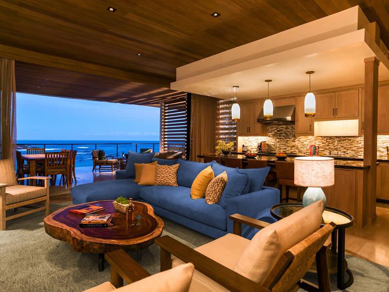 Chileno Bay villas suites los cabos