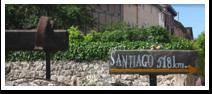 Etapa 05 Vllafranca Montes de Oca a Castrojeriz