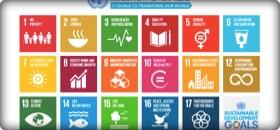 Who stole the SDGs