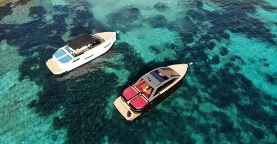 Journées nautiques du Léman : motonautisme