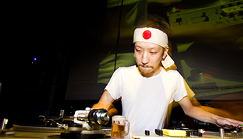 DJ MIYAJIMA