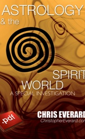Astrology and the Spirit World